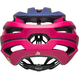 Bell Stratus MIPS Joyride Helmet matte navy/cherry